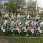 """""""Czarny koń"""" Mistrzostw """"7"""" AZS Katowice"""