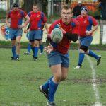 Rugby w obiektywie, Orkan - Lechia