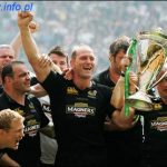 LONDON WASPS mistrzami Guinness Premiership!!!