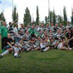 Terminarz I ligi rugby