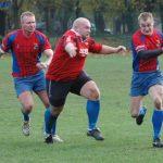 Derby Mazowsza na remis - FOTO