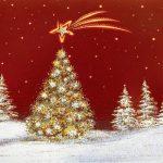 Zdrowych i rodzinnych Świąt Bożego Narodzenia