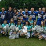 Rugbiści WKS Flota mistrzami Ekstraligi Rugby 7