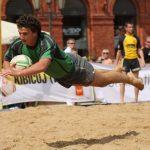 Beach&Sport Festival zawita na plaże Trójmiasta