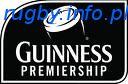 Guinness Premiership - 1 kolejka