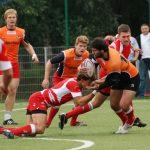 II Turniej PLR 7 Bemowo Cup