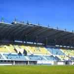 Arka przeciwnikiem Kadry PZR na otwarcie nowego stadionu