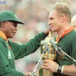 Zdjęcie z 1995 roku które obiegło cały sportowy świat.