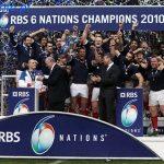 Francuzi wygrywają Puchar Sześciu Narodów!