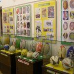 Rugby królowało w Muzeum Regionalnym