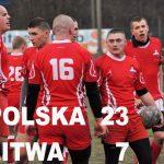 Pewne zwycięstwo U18 na Mistrzostwach Europy