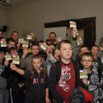 Kadra od wtorku w Sochaczewie