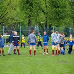 W Gdańsku odbył się Turniej Antykor Cup oraz Mario Cup