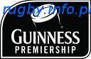 Guinness Premiership - półfinały