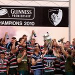 LEICESTER TIGERS MISTRZAMI GUINNESS PREMIERSHIP!!!