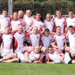 Dream Team Mistrzostw Polski Juniorów w rugby 2010'