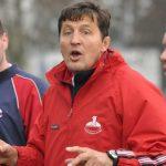 Tomasz Putra ponownie trenerem seniorów