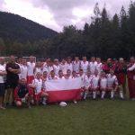 Staż FIRA reprezentacja Polski U16'