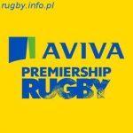 Aviva Premiership - 2 kolejka