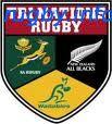 Puchar Trzech Narodów - Australia 22:23 Nowa Zelandia