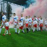 Czas na reprezentację – Mecz z Czechami