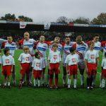 Polska - Czechy porażka w Pucharze Narodów