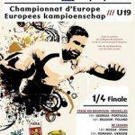 Kadra U19 na Mistrzostwa Europy w Belgii