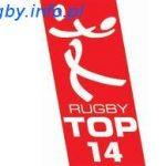 TOP 14 - 11 kolejka