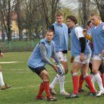 Trener Tomasz Putra odkrył karty na mecz z Belgią