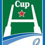 Puchar Heinekena - ćwierćfinały