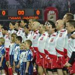 Polska – Holandia 32:18 (17:0)