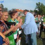 Puchar Polski dla rugbistek Mario Ladies Lechia Gdańsk
