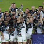 HARLEQUINS ZDOBYWCAMI ALMIN CHALLENGE CUP
