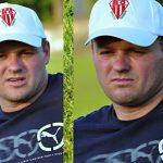 Bogdan Wróbel pożegnał się z drużyną