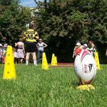 Dzień Dziecka z Rugby