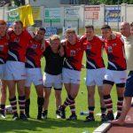 Olimpia Elbląg na Mistrzostwach Polski Rugby 7 Juniorów