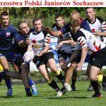 Mistrzostwa Polski Juniorów - dzień 1