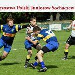 Mistrzostwa Polski Juniorów - dzień 2