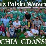 Lechia Gdańsk Mistrzem Polski Weteranów