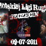 Wielkie rugby znów w Szczecinie