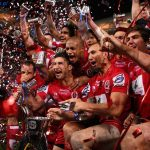 QUEENSLAND REDS MISTRZAMI SUPER RUGBY