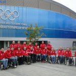 Bracia Rugbiści na wózkach - Wheelchair Rugby Metro Cup 2011