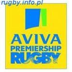 Aviva Premiership - 1 kolejka