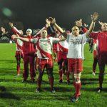 Kadra seniorów na mecze z Mołdawią i Niemcami
