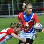 Rugbistki walczą o medale Mistrzostw Polski