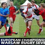 Mistrzostwa Europy 7 w Warszawie