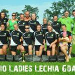Ladies Lechia Gdańsk nie zwalniają tempa
