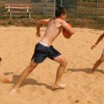 Siedleckie rugby na piasku po raz X