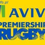 Aviva Premiership - 3 kolejka