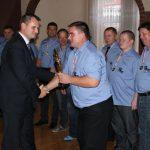 Atlant Kaliningrad zwyciężył w Honey Cup